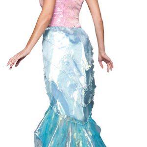 Deluxe Mesmerizing Mermaid