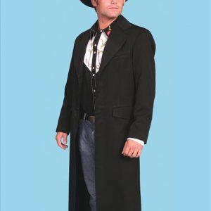Cowboy Duster Jacket