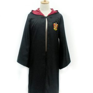 Harry Potter Adult Cosplay Cloak