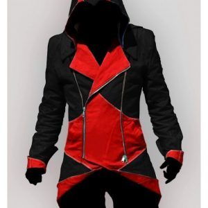 Cosplay Jacket Assassins Creed 3
