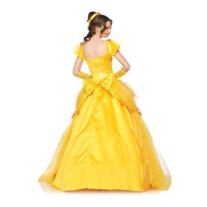 Deluxe Belle Costume