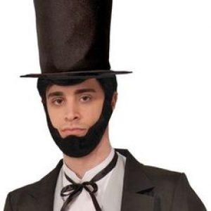 Deluxe Abraham Lincoln