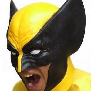 X-Men:Wolverine