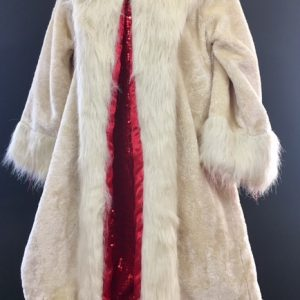 Cruella de Vil Rental Deluxe Costume