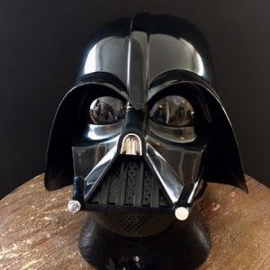 Darth Vader Deluxe Suit