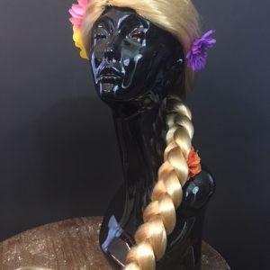 Deluxe Rapunzel Costume