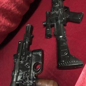 Star Wars Replica Guns