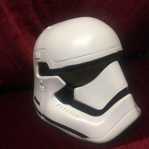 Star Wars Deluxe Stormtrooper Helmet