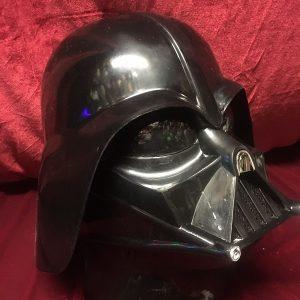 Star Wars Deluxe Darth Vader Helmet