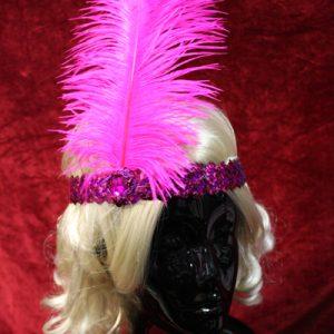 Burlesque Headbands