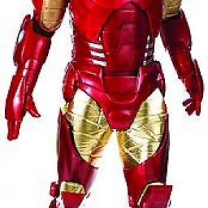 Iron Man-Replica Costume
