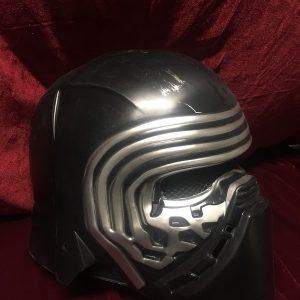 Star Wars Deluxe Kylo Ren Helmet