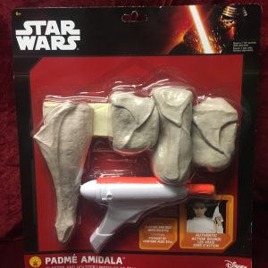 Star Wars Blasters and Holster