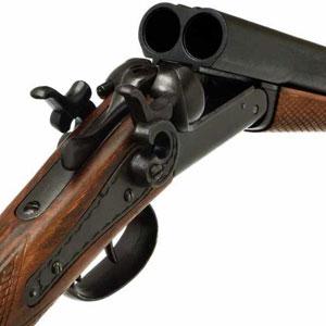 Vintage Replica Guns