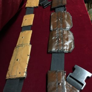 Star Wars Jedi Belts