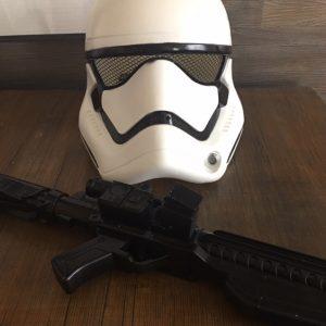 Deluxe Storm Trooper