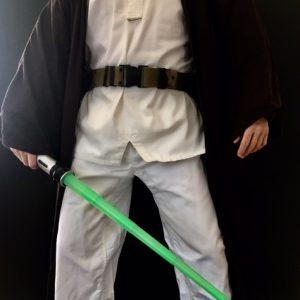 Star Wars-Jedi