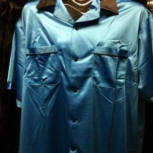 1950's Bowler Shirt
