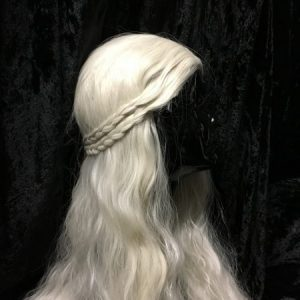 Game of Thrones- Daenery's Wig