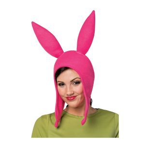 Bobs Burgers Louise