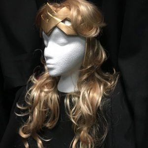 Amazon/Wonder Woman Headpiece