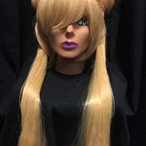 Cosplay Wig-Sailor Moon