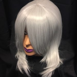 Cosplay Wig- Black Butler