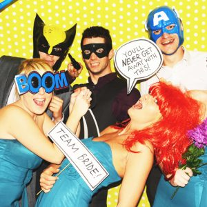 Fantasy Photo Photo Booth & Party Equipment Rentals