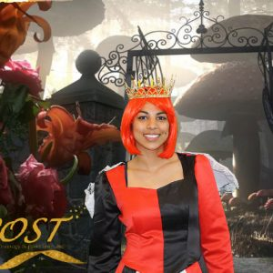 Fantasy Photo: Photo Booth