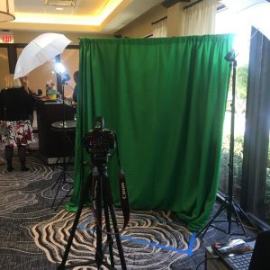 A Photo Fantasy Photo Booth Experience!!