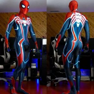 Spiderman – Velocity